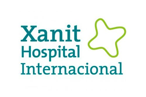Hospital Internacional Xanit - MÁLAGA