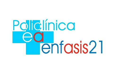Policlínica Énfasis 21 - LUCENA