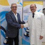 BM Ángel Ximenez Avia Puente Genil y Clínica Parejo y Cañero Hospital de Día firman un acuerdo de colaboración para prestar servicios de radiodiagnóstico a sus jugadores.
