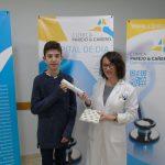 Clínica Parejo y Cañero Hospital de Día atiende a su paciente nº 91.000