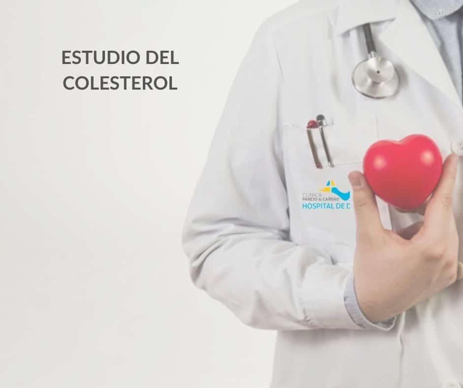 Estudio del Colesterol