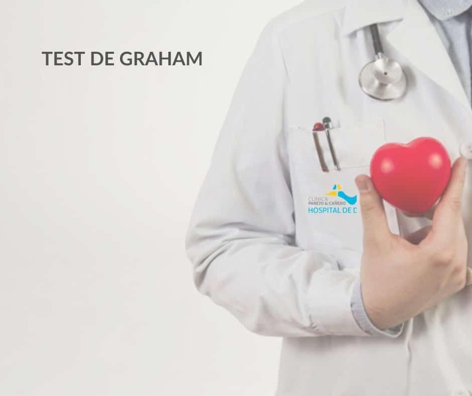 Test de Graham
