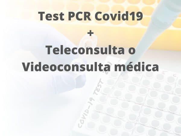 Test Covid Parejo y Cañero