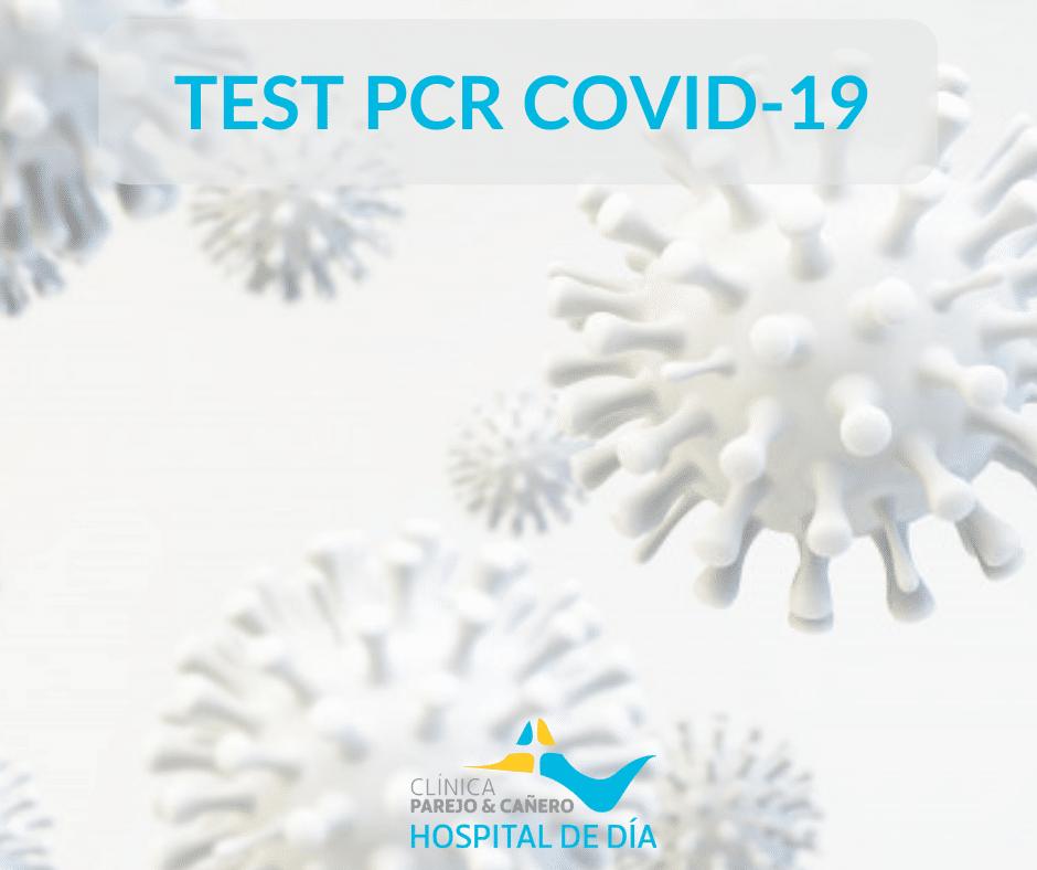 Test PCR COVID-19