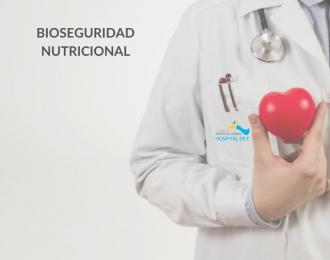 BIOSEGURIDAD NUTRICIONAL