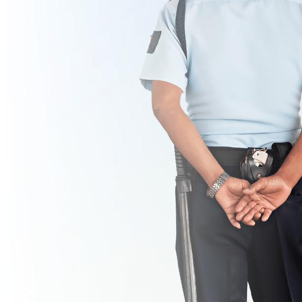 Obtención Certificado Seguridad Privada