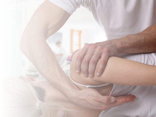 Fisioterapia Parejo y Cañero