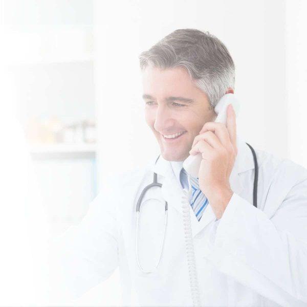 Teleconsulta médica