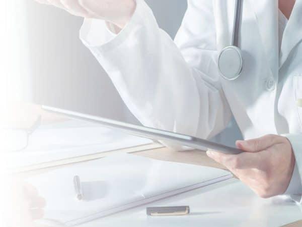 Reconocimiento general completo clínica Parejo y Cañero